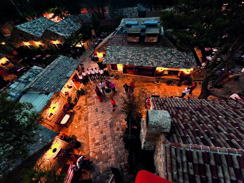 Amadria Park Hotel Jakov **** - Kroatië - Noord-Dalmatië - Sibenik