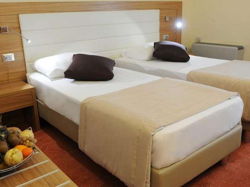 Hotel Panorama **** - Kroatië - Noord-Dalmatië - Sibenik
