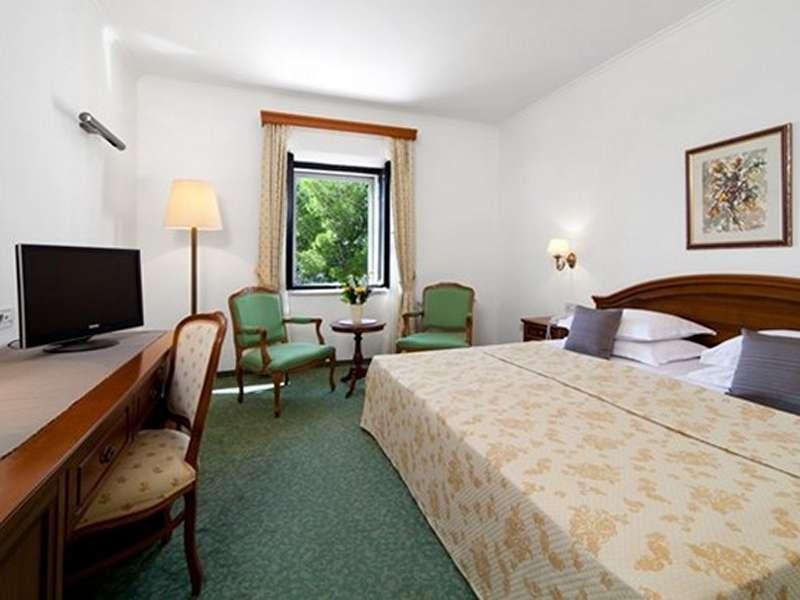 Blue Sun Hotel Kastelet **** - Kroatië - Midden-Dalmatië - Tucepi