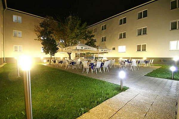 Hotel Porto - Kroatië - Noord-Dalmatië - Zadar