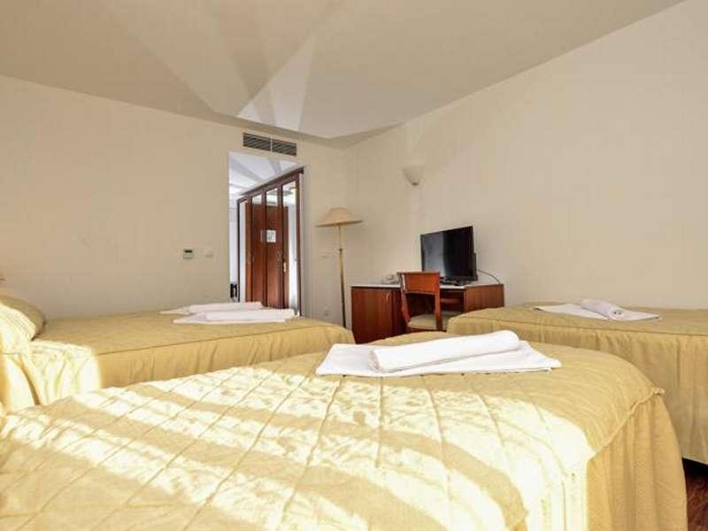 Hotel ZaDar **** - Kroatië - Noord-Dalmatië - Zadar