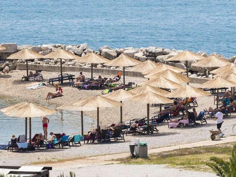 Aminess Laguna hotel *** Novigrad - Istrië - Kroatië - Novigrad
