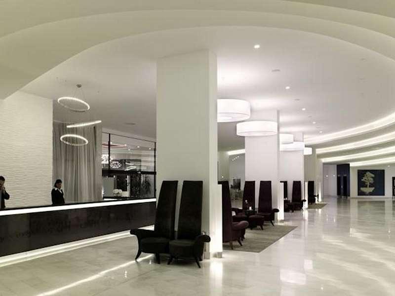 Hotel Park Plaza Histria **** - Istrië - Kroatië - Pula