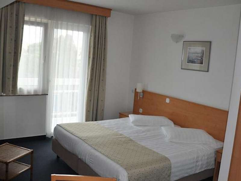 Hotel Poreč *** - Istrië - Kroatië - Poreč