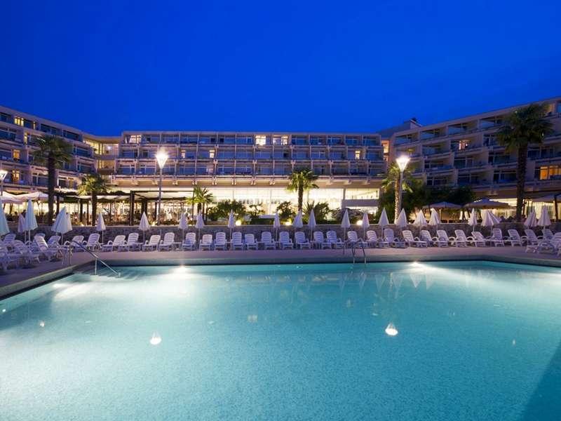 Hotel Laguna Mediteran *** - Istrië - Kroatië - Poreč