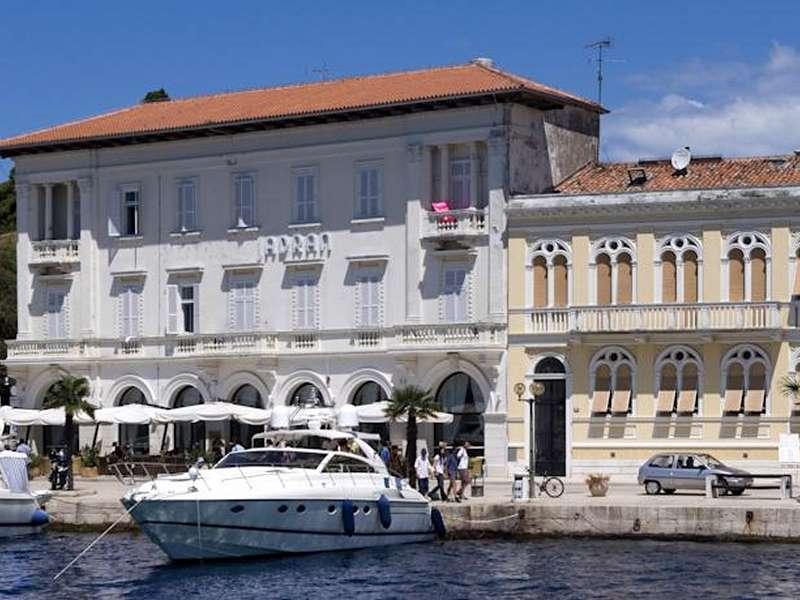 Pension Jadran Residence- Adults only - Istrië - Kroatië - Poreč