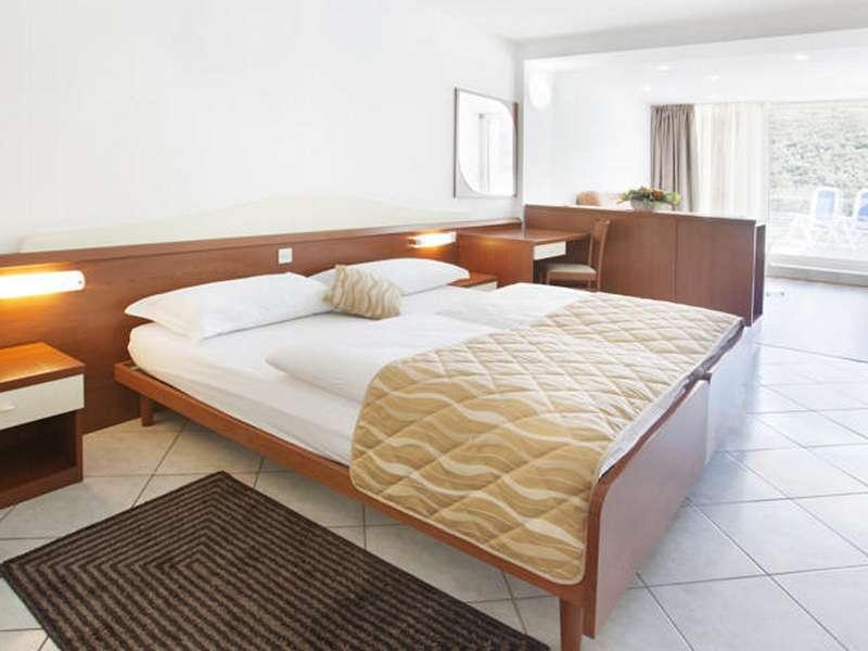 Hotels Narcis & Hedera **** - Istrië - Kroatië - Rabac