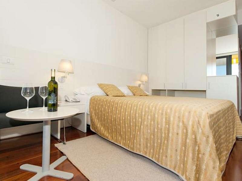 Hotel Istra **** - Istrië - Kroatië - Rovinj
