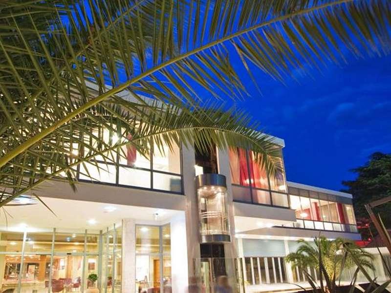 Hotel Meliá Coral *****  Adults only - Istrië - Kroatië - Umag