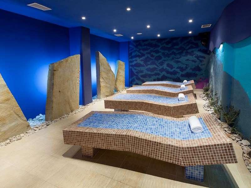 Residence Sol Umag for Plava Laguna **** - Istrië - Kroatië - Umag