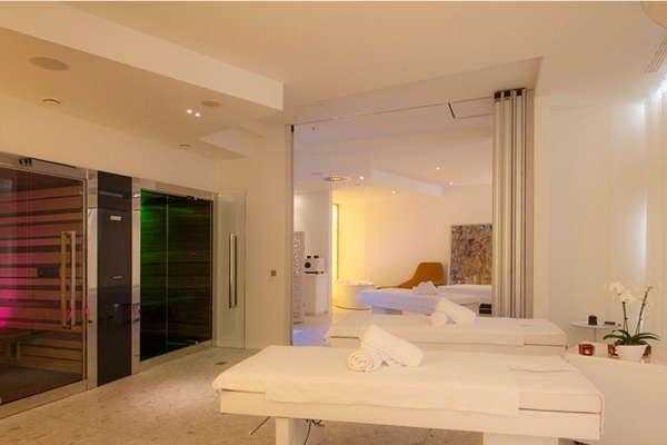 Hotel Bellevue ***** - Kroatië - Kvarner Baai - Mali Losinj