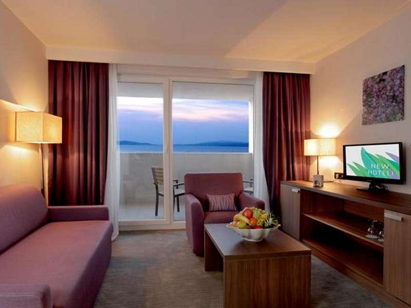 Vitality Hotel Punta **** - Kroatië - Kvarner Baai - Veli Losinj