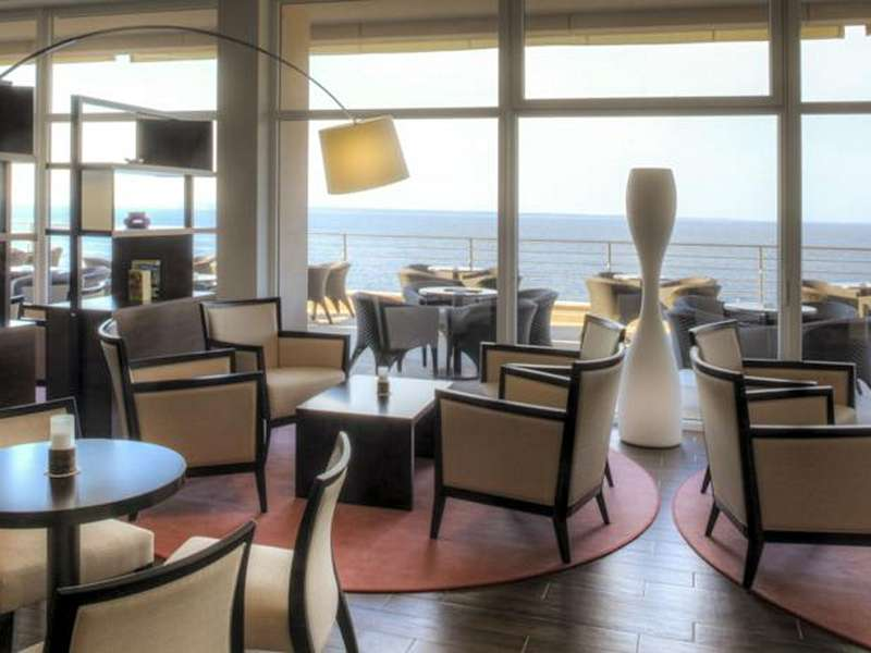 Vitality Hotel Punta - Kroatië - Kvarner Baai - Veli Losinj