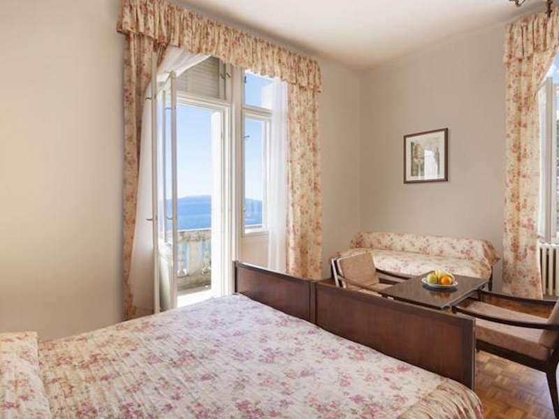 Smart Selection Hotel Imperial *** - Kroatië - Kvarner Baai - Opatija