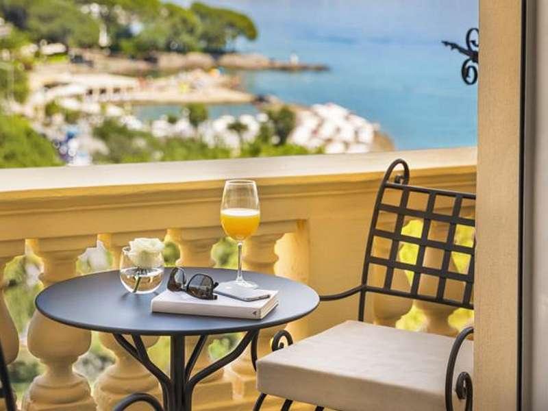 Remisens Hotel Palace Bellevue - Kroatië - Kvarner Baai - Opatija