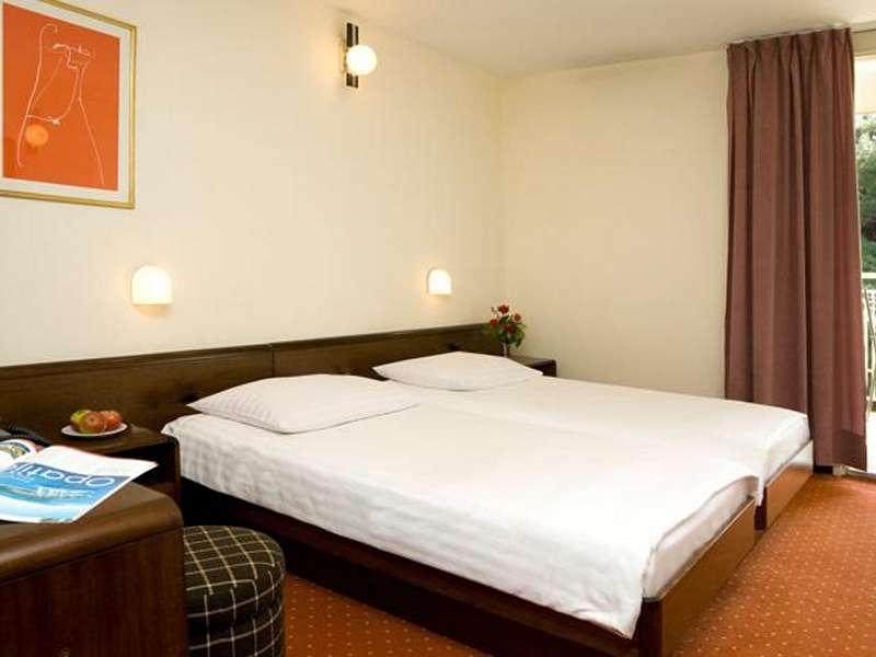 Hotel Opatija ** - Kroatië - Kvarner Baai - Opatija
