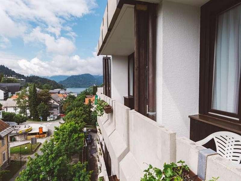 Hotel Krim*** - Bled - Regio Slovenië - Slovenië
