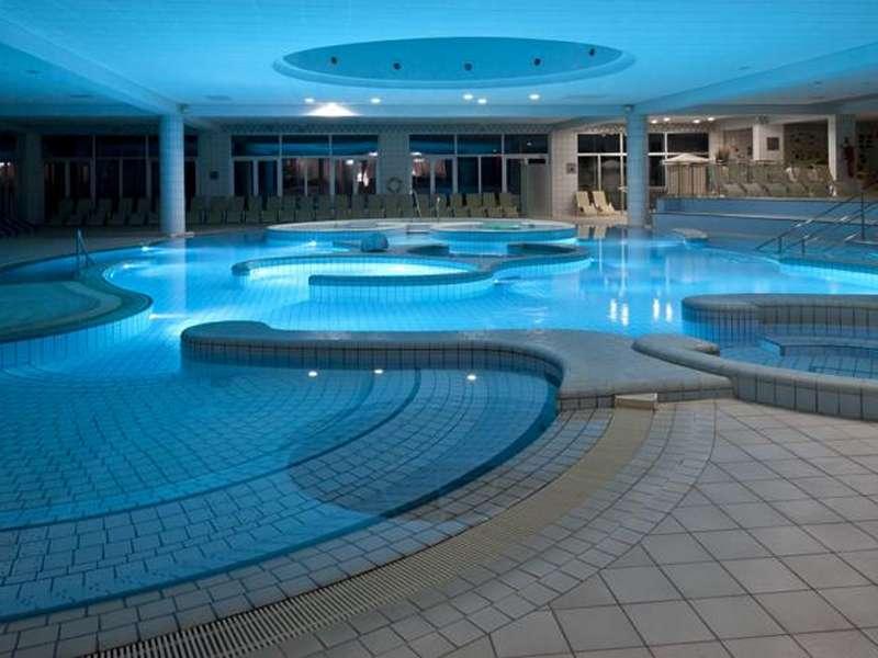 Hotel Habakuk **** - Maribor - Regio Slovenië - Slovenië