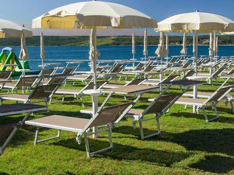Hotel Vile Park*** - Portoroz - Slovenië