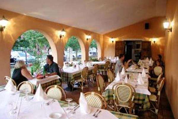 Pension Marino - Buje - Istrië - Kroatië - Umag