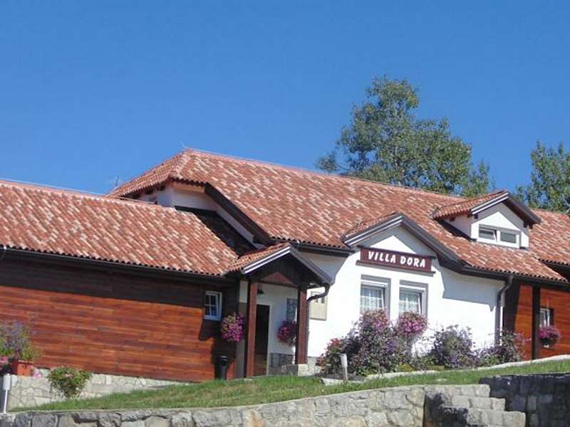Pension Marko *** - Kroatië - Plitvice Meren - Plitvice Meren