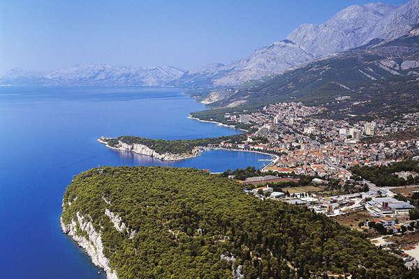 Midden-Dalmatië
