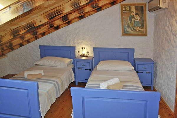 Huis Šišman - Kroatië - Noord-Dalmatië - Zemunik Donji