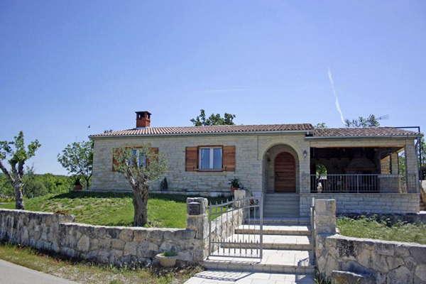 Huis Maslina - Kroatië - Noord-Dalmatië - Popovići