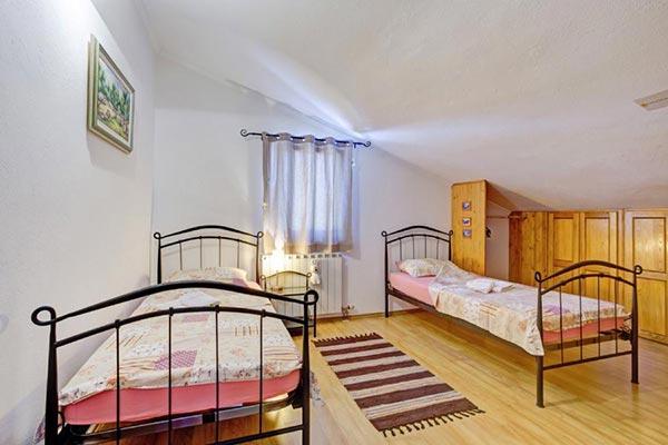 Villa Bruna - Kroatië - Noord-Dalmatië - Sibenik