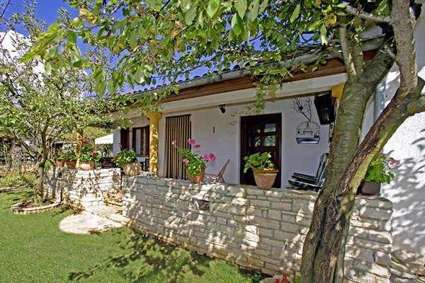 Vakantiehuis Klen - Istrië - Kroatië - Smoljanci