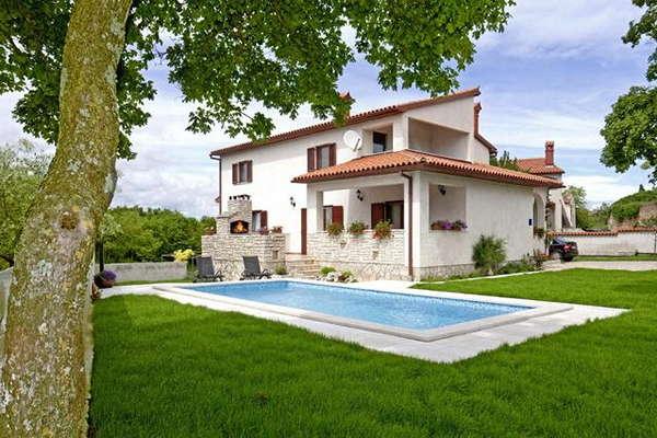 Vakantiehuis Tina - Istrië - Kroatië - Pinezići