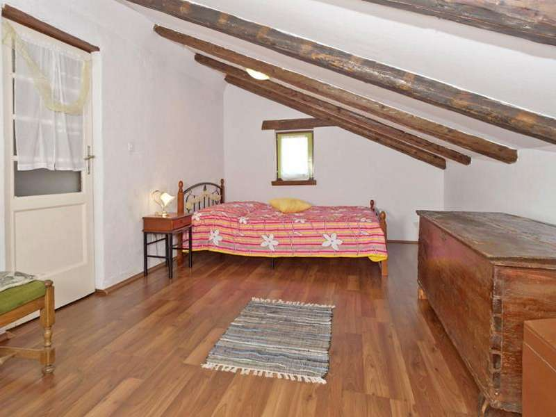 Vakantiehuis Filip - Istrië - Kraj Drage - Kroatië