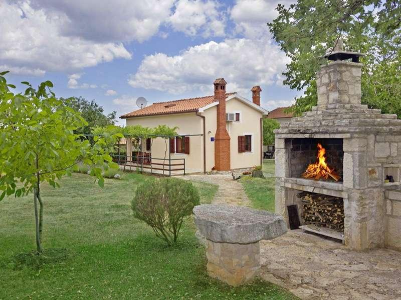 Vakantiehuis Lijana - Bratulići - Istrië - Kroatië