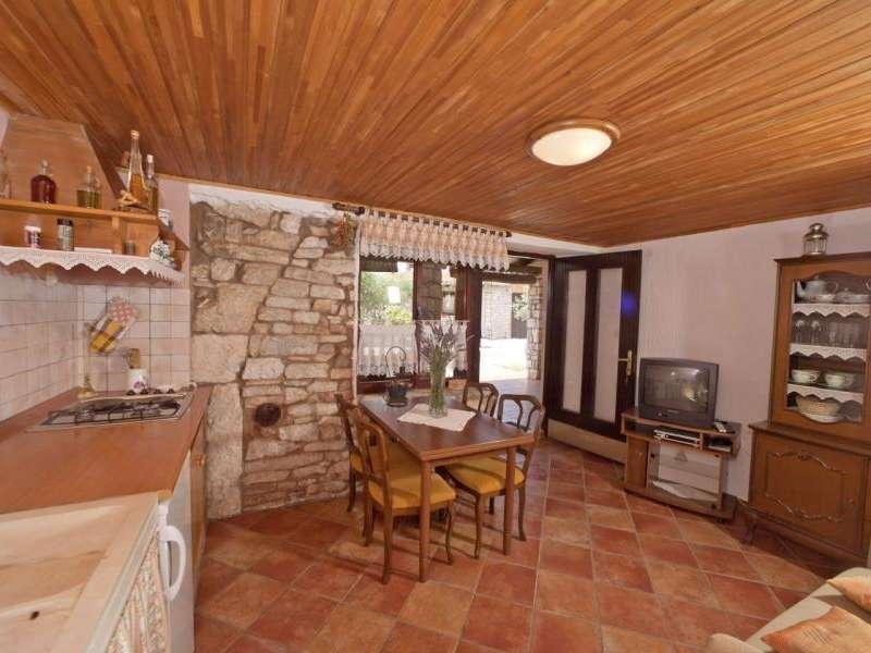 Vakantiehuis Orihi - Istrië - Kroatië - Orihi