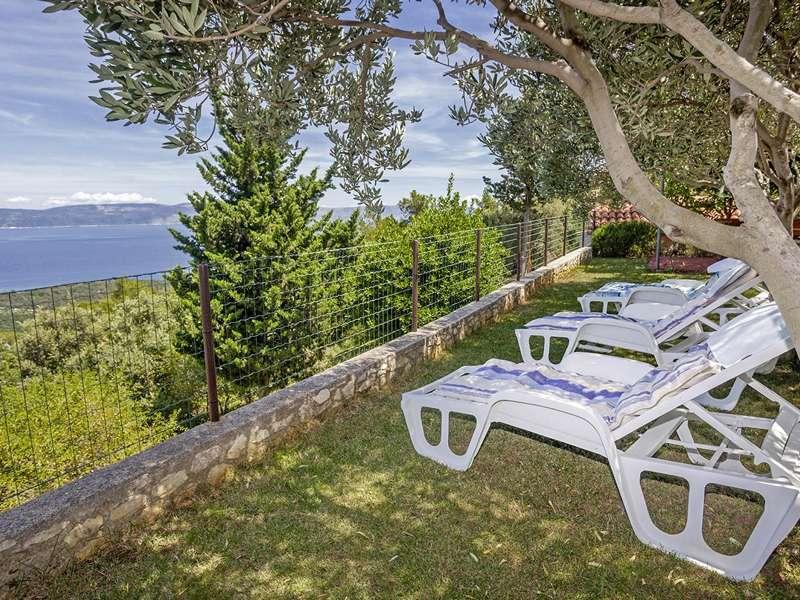Vakantiehuis Katina - Istrië - Kroatië - Sveta Marina