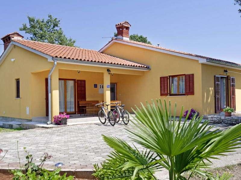 Vakantiehuis Nela - Bečići - Istrië - Kroatië
