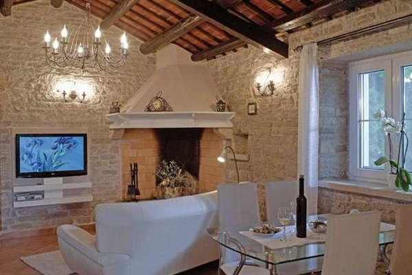 Vakantiehuis Istranka - Frkeči - Istrië - Kroatië