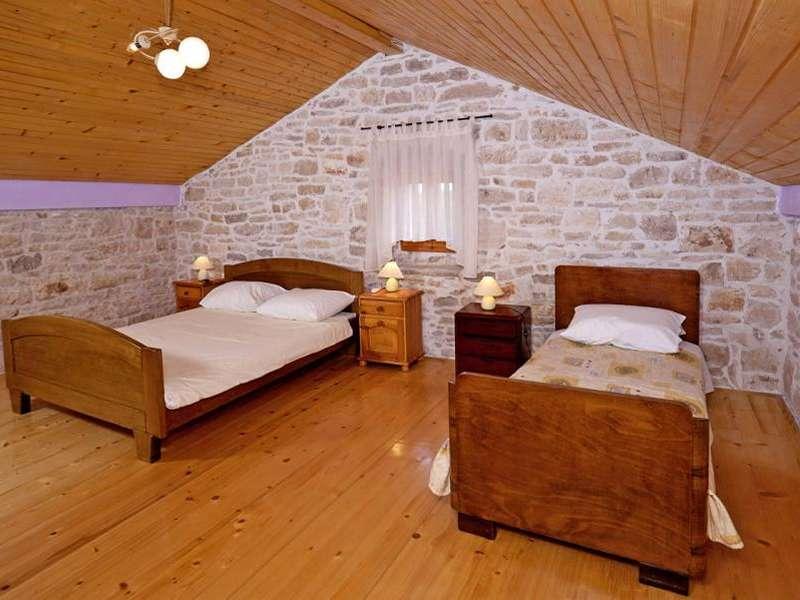 Vakantiehuis Kutić - Istrië - Kroatië - Štokovci