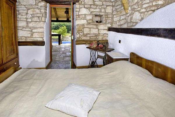 Vakantiehuis Stara Hiža - Istrië - Kroatië - Sveti Petar u Šumi