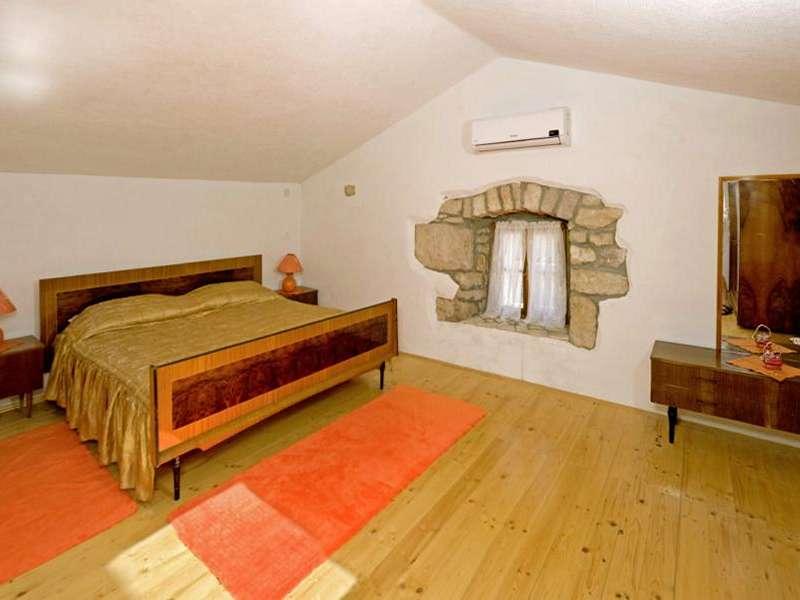 Vakantiehuis Erika - Istrië - Kroatië - Šumber