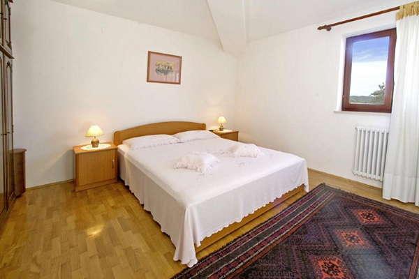 Vakantiehuis Luna - Istrië - Kroatië - Marčana