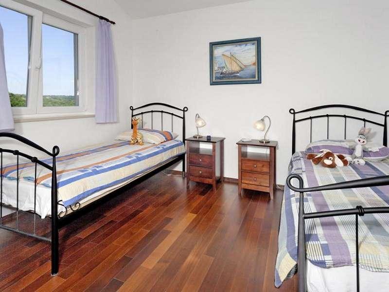 Vakantiehuis Villa Nika - Istrië - Kroatië - Labin