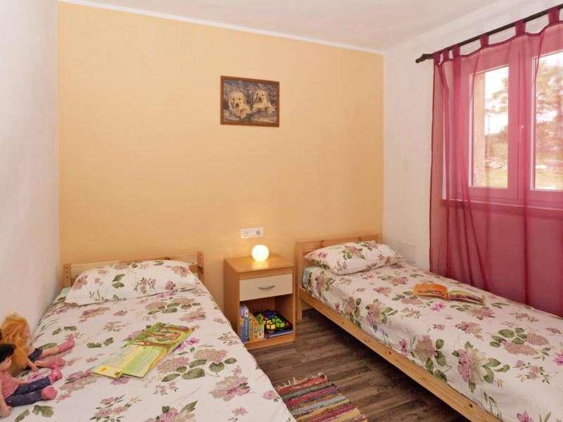 Vakantiehuis Judita - Istrië - Kroatië - Sveti Petar u Šumi