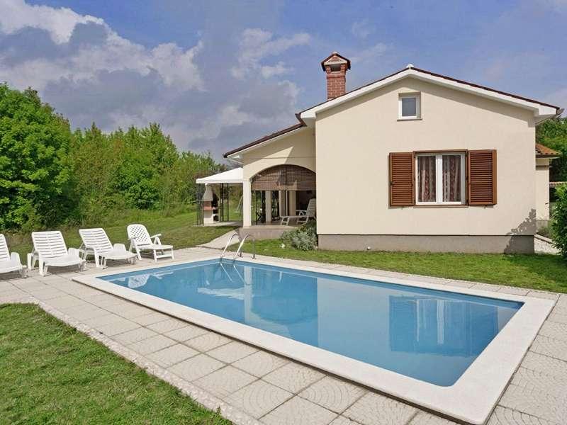 Vakantiehuis Dina - Istrië - Kroatië - Labin