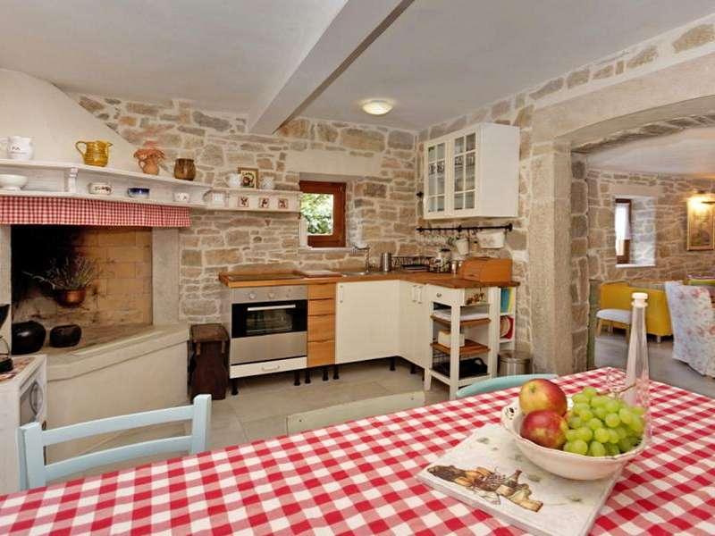 Vakantiehuis Delma - Istrië - Kroatië - Pazin
