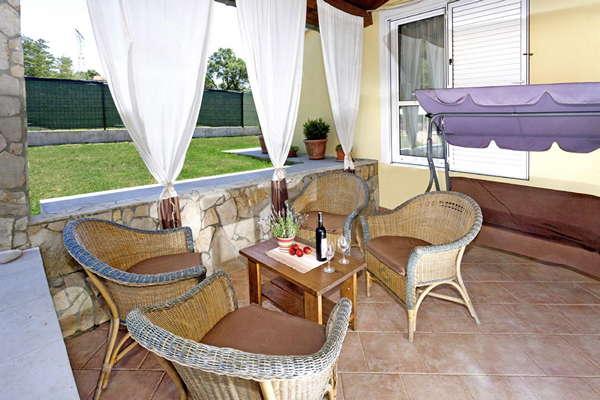 Vakantiehuis Villa Tena - Istrië - Kroatië - Loborika