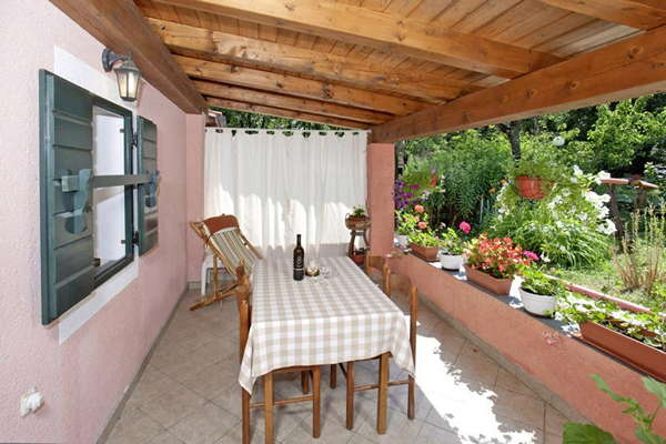Vakantiehuis Antica - Istrië - Jakačići - Kroatië