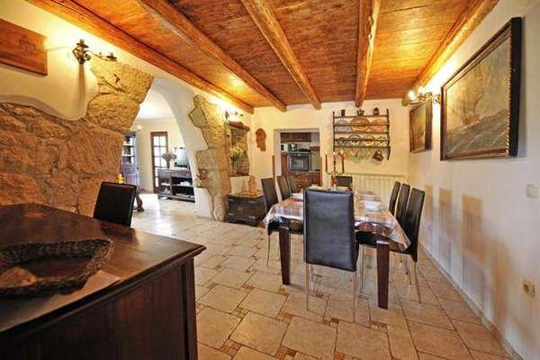 Vakantiehuis Magdalea - Eiland Krk - Kroatië - Kvarner Baai