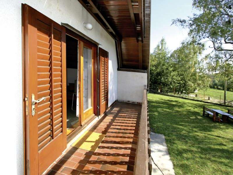 Vakantiehuis Tea - Gorski Kotar - Kroatië - Kvarner Baai