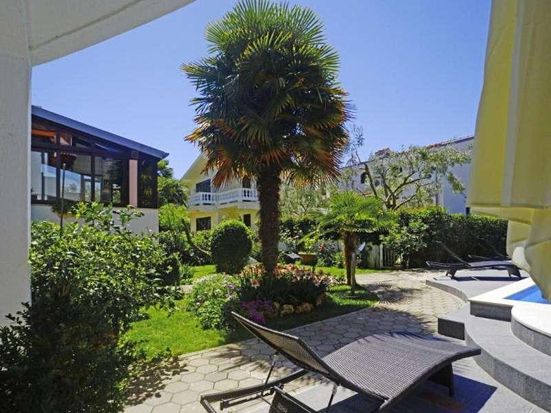 Vakantiehuis Petra - Bibinj - Kroatië - Noord-Dalmatië